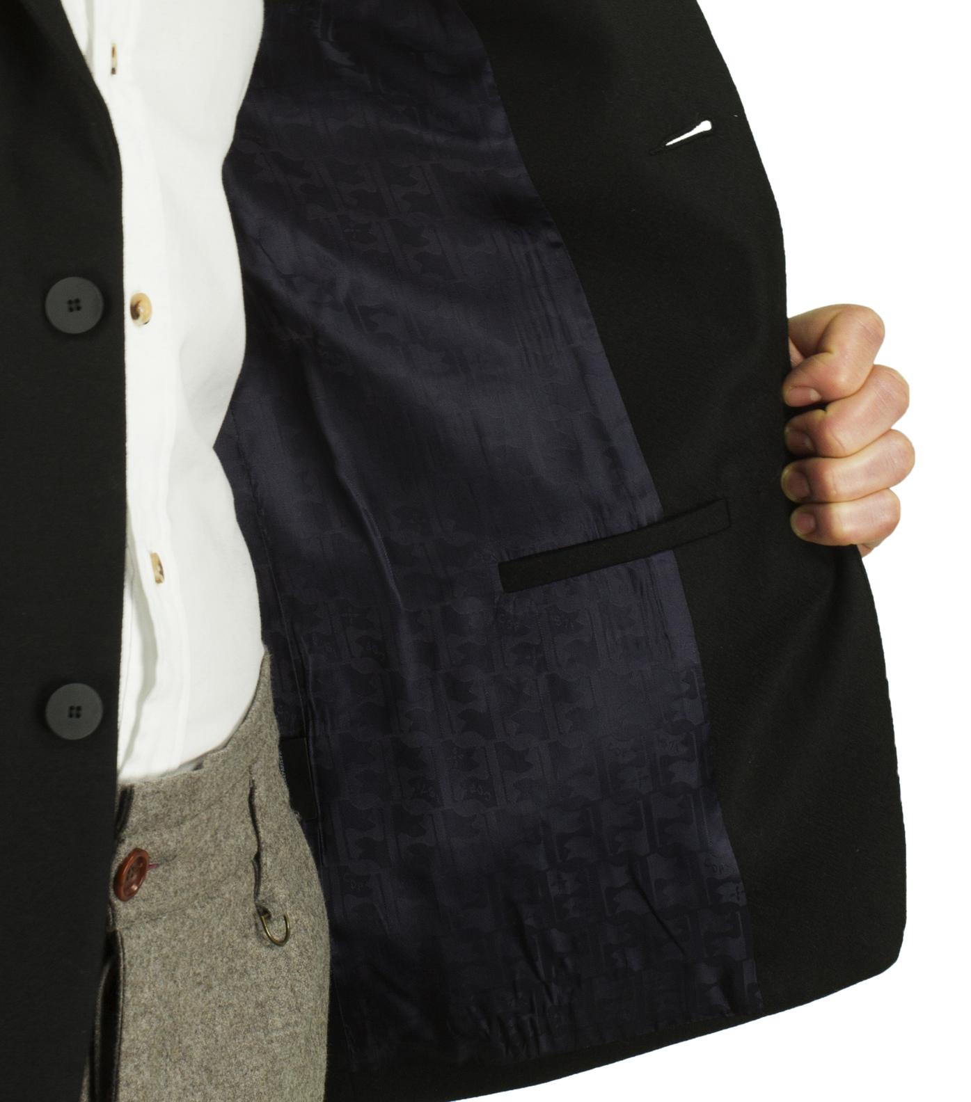 Suit jacket Protot - Black