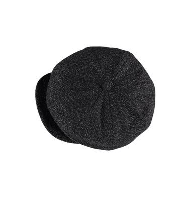 Cap Titi - Marl black