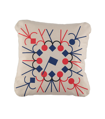 Coussin Helmo