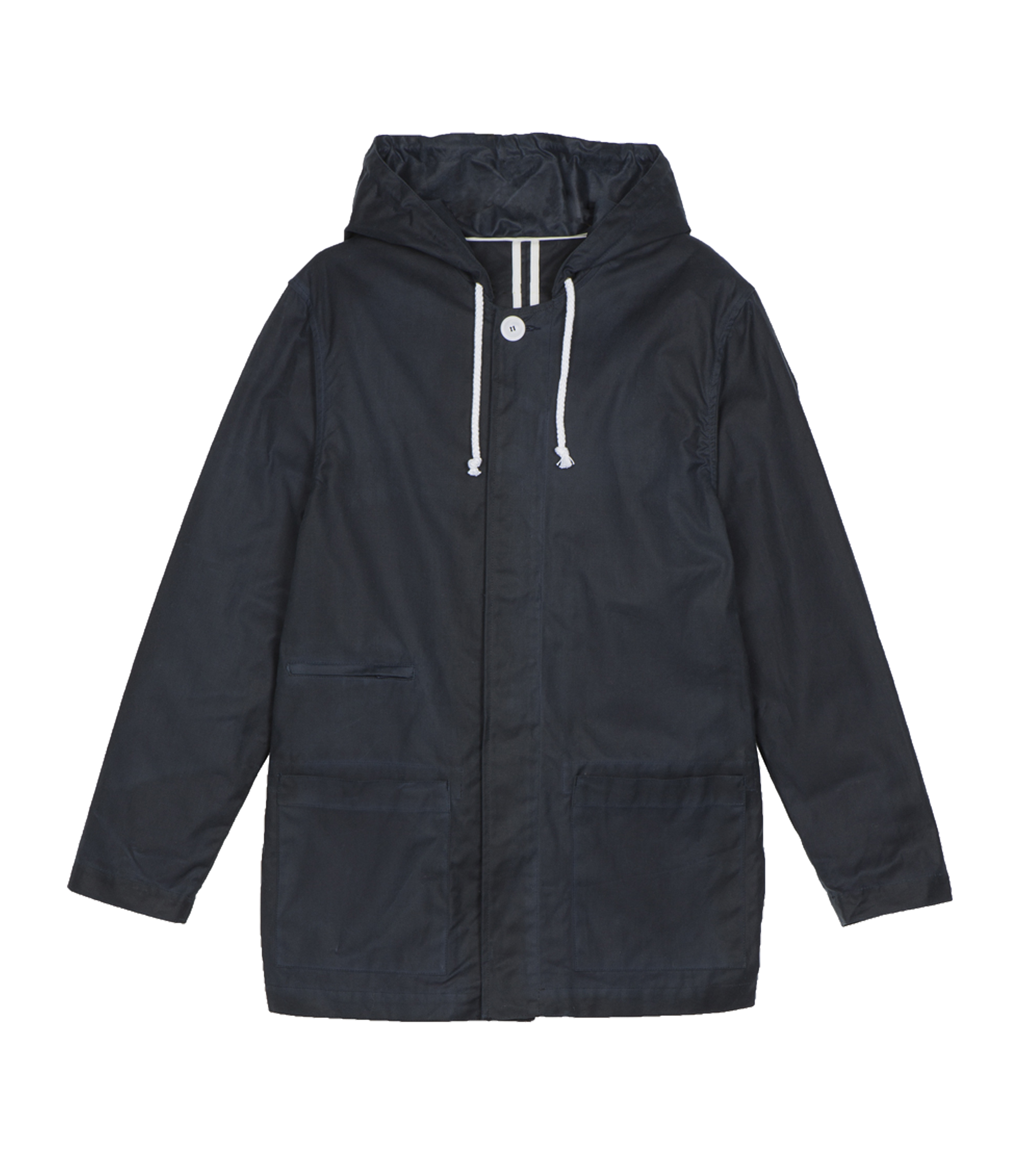 Imperméable Dimanches - Navy