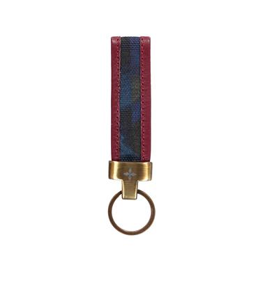 Keys holder 05 MAI - Printed canvas