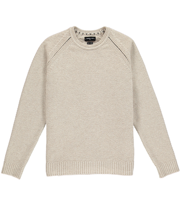 Pull Chaligny - Beige