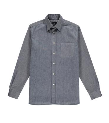 Shirt Eudes 02 - Blue