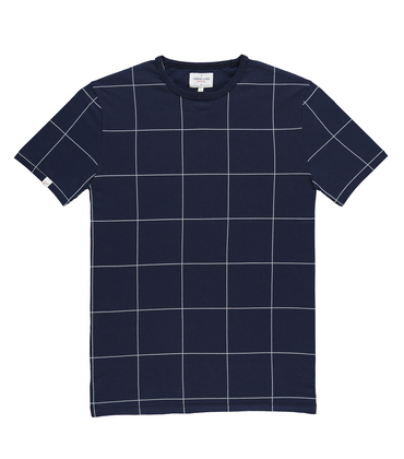 Tee Dimanches 02 - Navy
