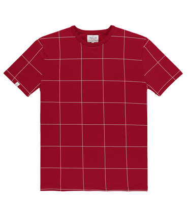 Tee Dimanches 02 - Red