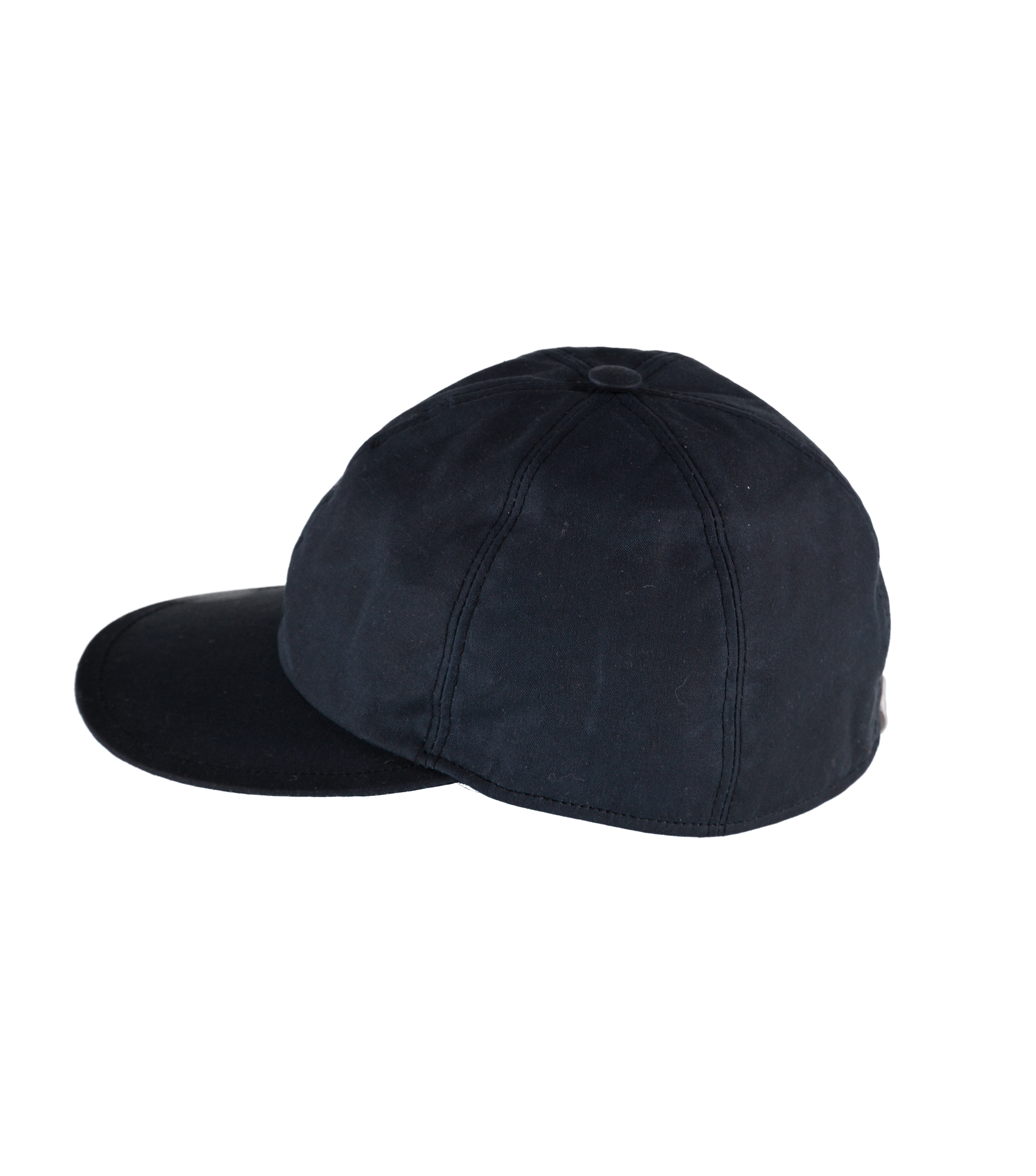 Cap Dimanches - Wax navy
