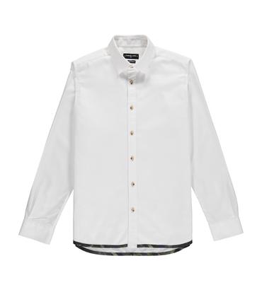 Shirt Jaroslaw 03 - White