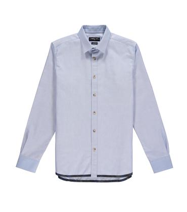 Shirt Jaroslaw 03 - Blue
