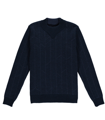 Pull Sèvres - Navy