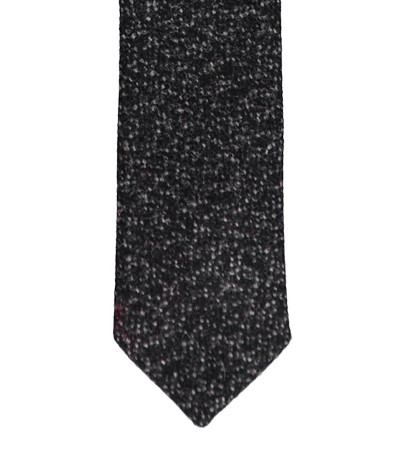 Tie CDP - Marl black