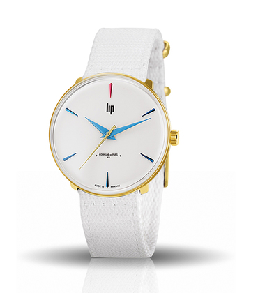 Montre Panoramic 1871 - Blanc