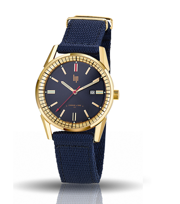 Watch Himalaya 1871 - Blue