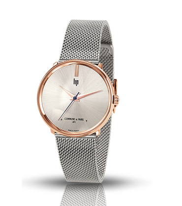Watch Dauphine 1871 - Silver