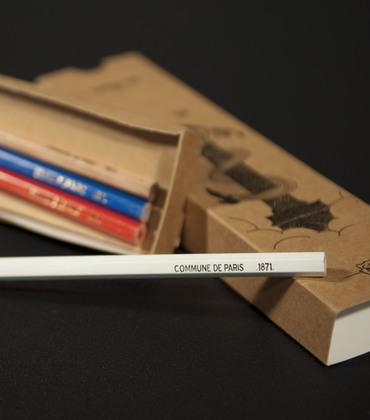 Pencils JMT