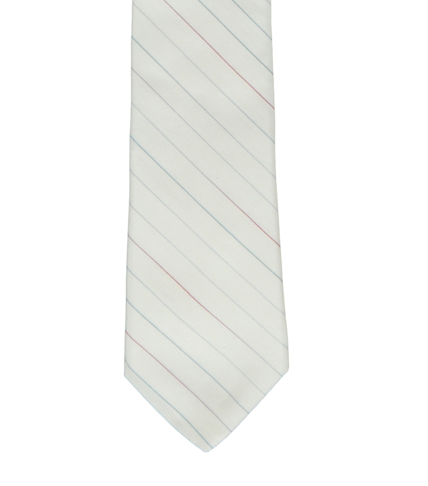 Tie CDP - Thin stripes