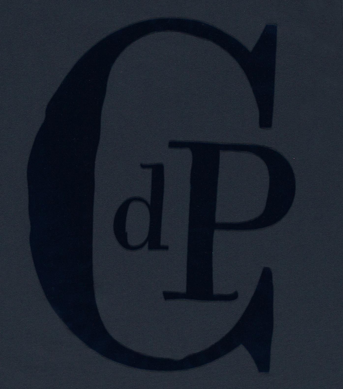 Tee CDP - Navy