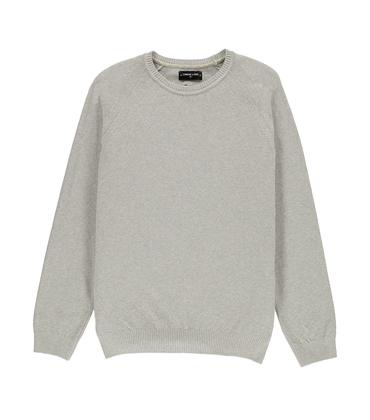 Pullover Chaligny - Grey