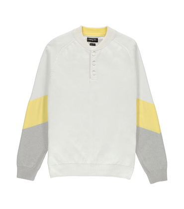 Pullover Monceau - Offwhite