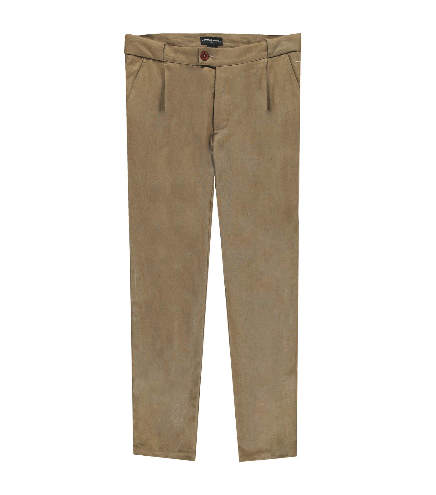 Pants GN8 - Camel