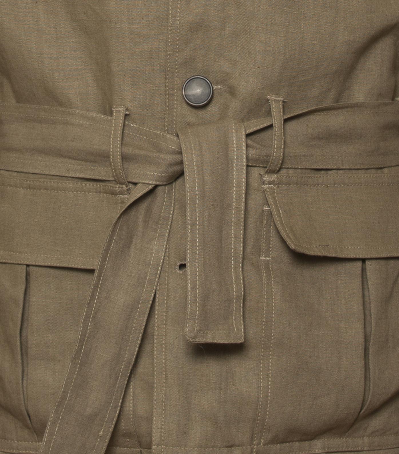 Jacket Laurence - Camel