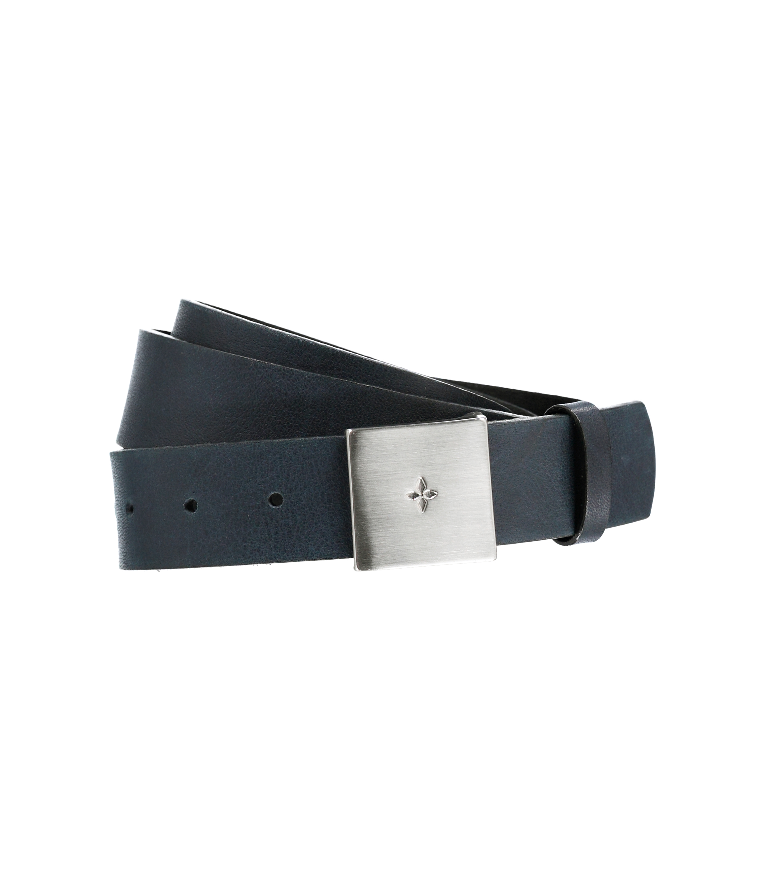 Belt Dimanches - Blue