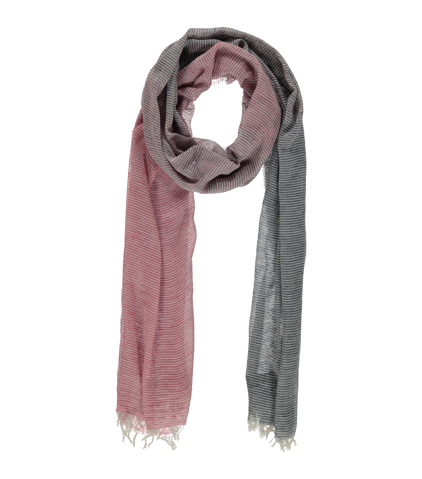 Scarf Vague - Red