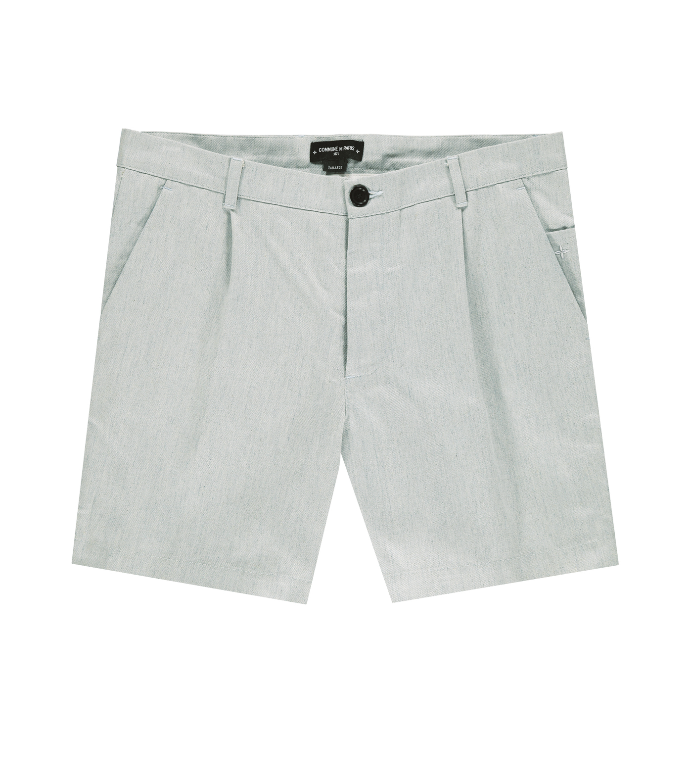 Shortpants SP5 - Light blue