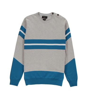 Pullover Clichy - Grey