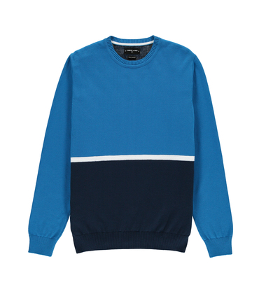 Pullover Pantin - Blue