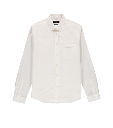 Shirt Rossel-S 03 - White