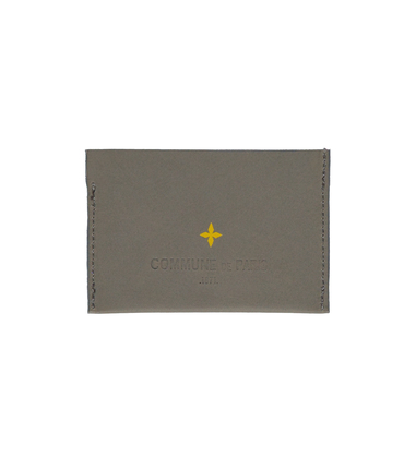 Cards Holder 08Mai - Grey