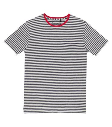 Tee Amiral - Stripes