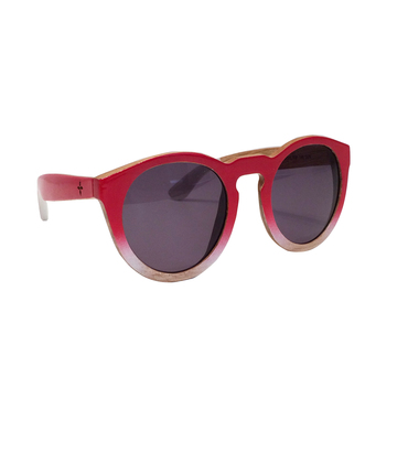 Sunglasses WSUN - Red