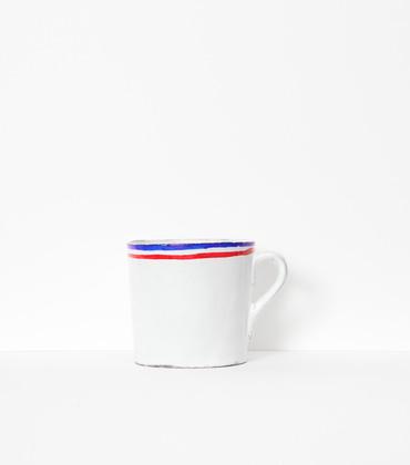 Tea cup Tricolores