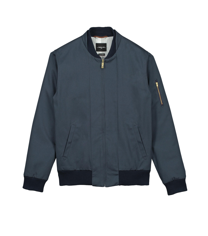 Jacket Anatole-S - Navy