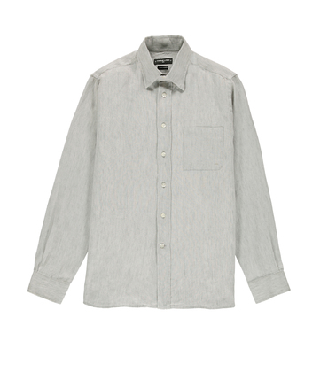 Shirt  Etudes 03 - Grey