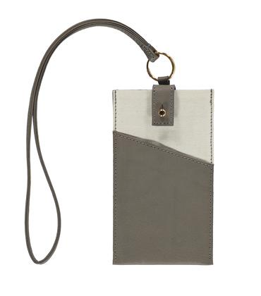 Neck Bag 10Mai - Grey