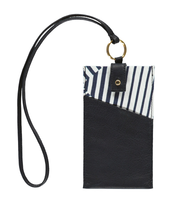 Neck Bag 10Mai - Navy