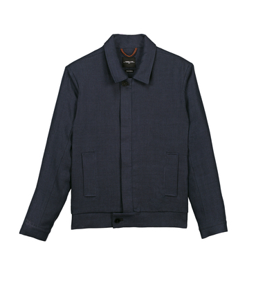 Jackets Sevrin - Navy