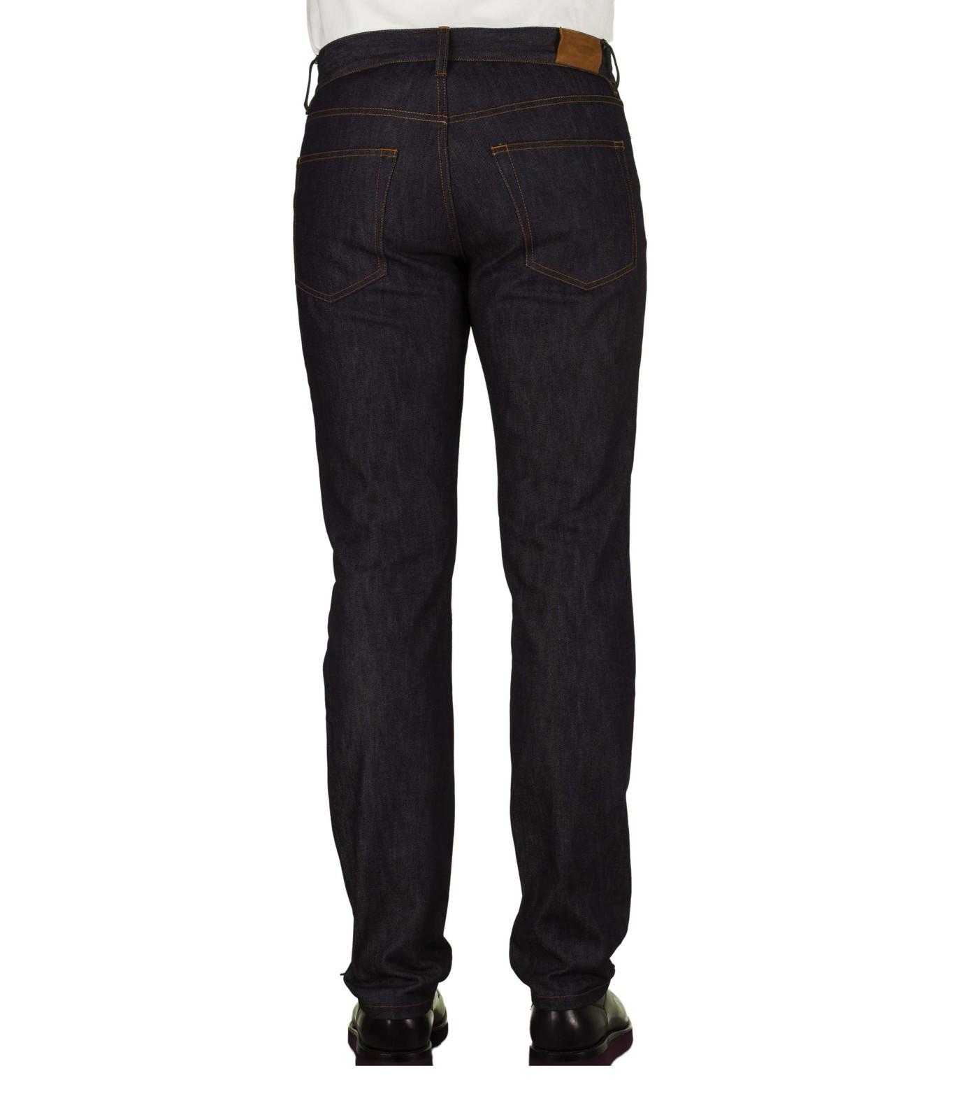 Pantalon GN. Denim - Brut