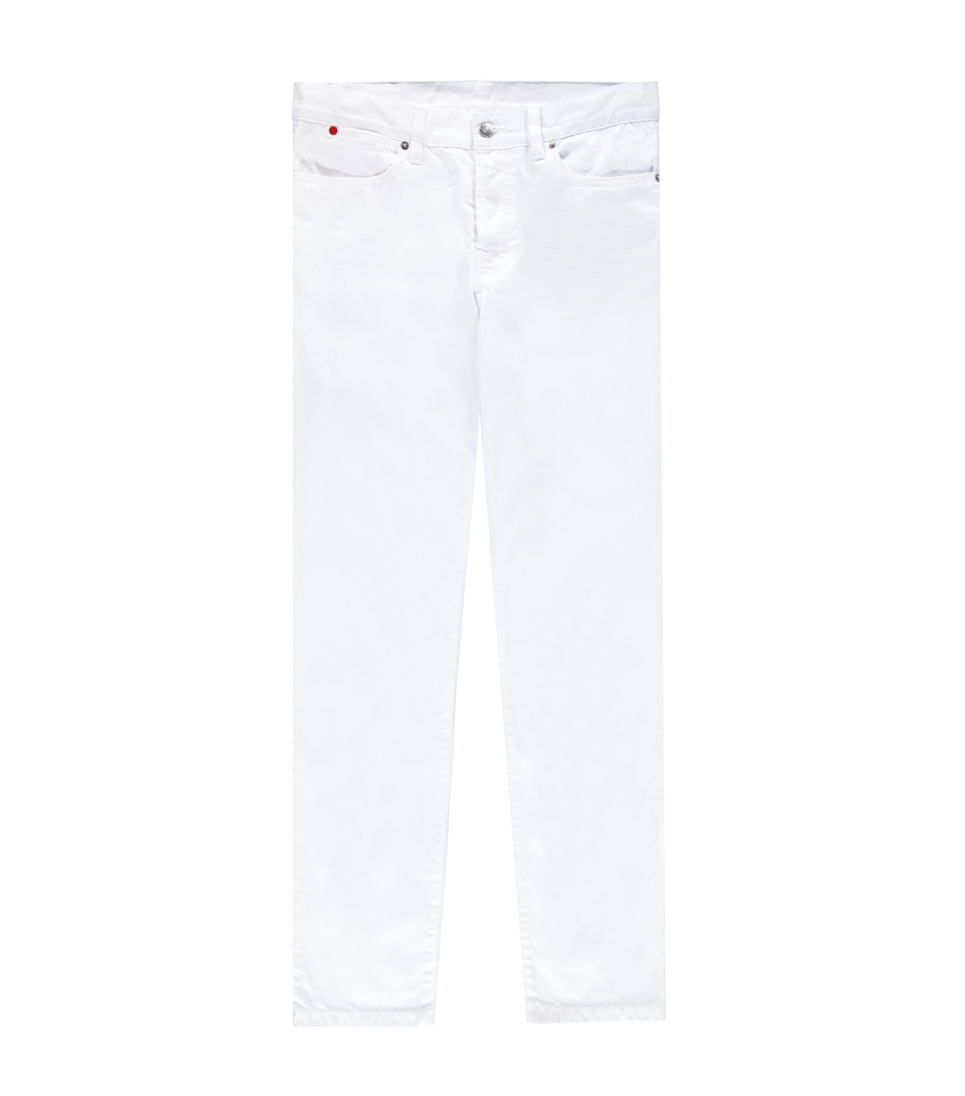 Pants GN.Denim - White denim