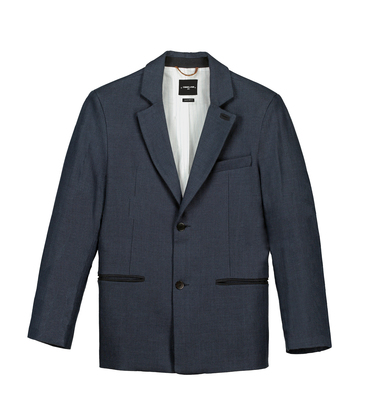 Suit Jacket Protot-S - Navy
