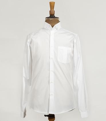 Shirt Rigault - White