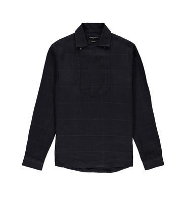 Shirt Villette - Navy