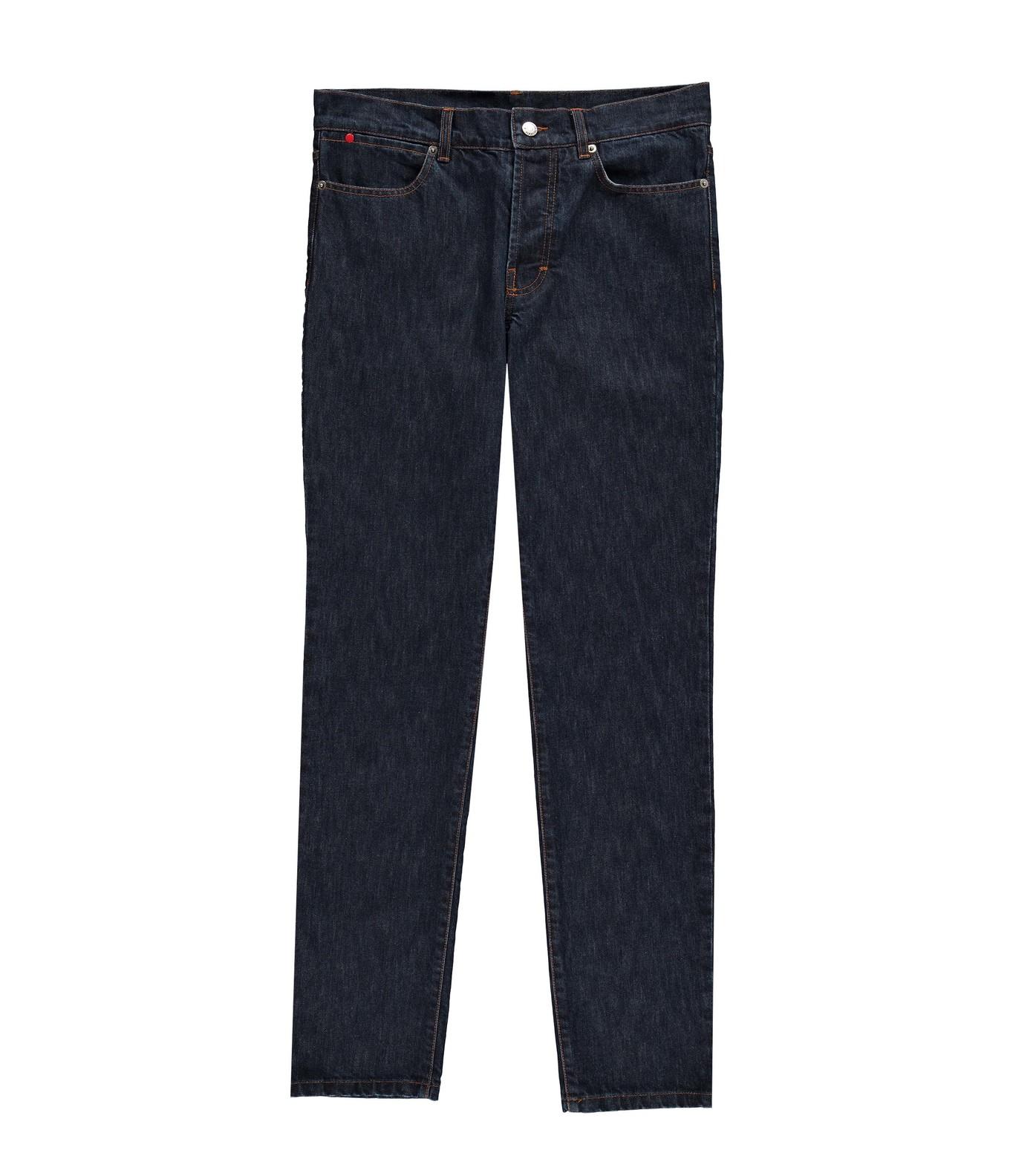 Pants GN.DENIM - Stone wash