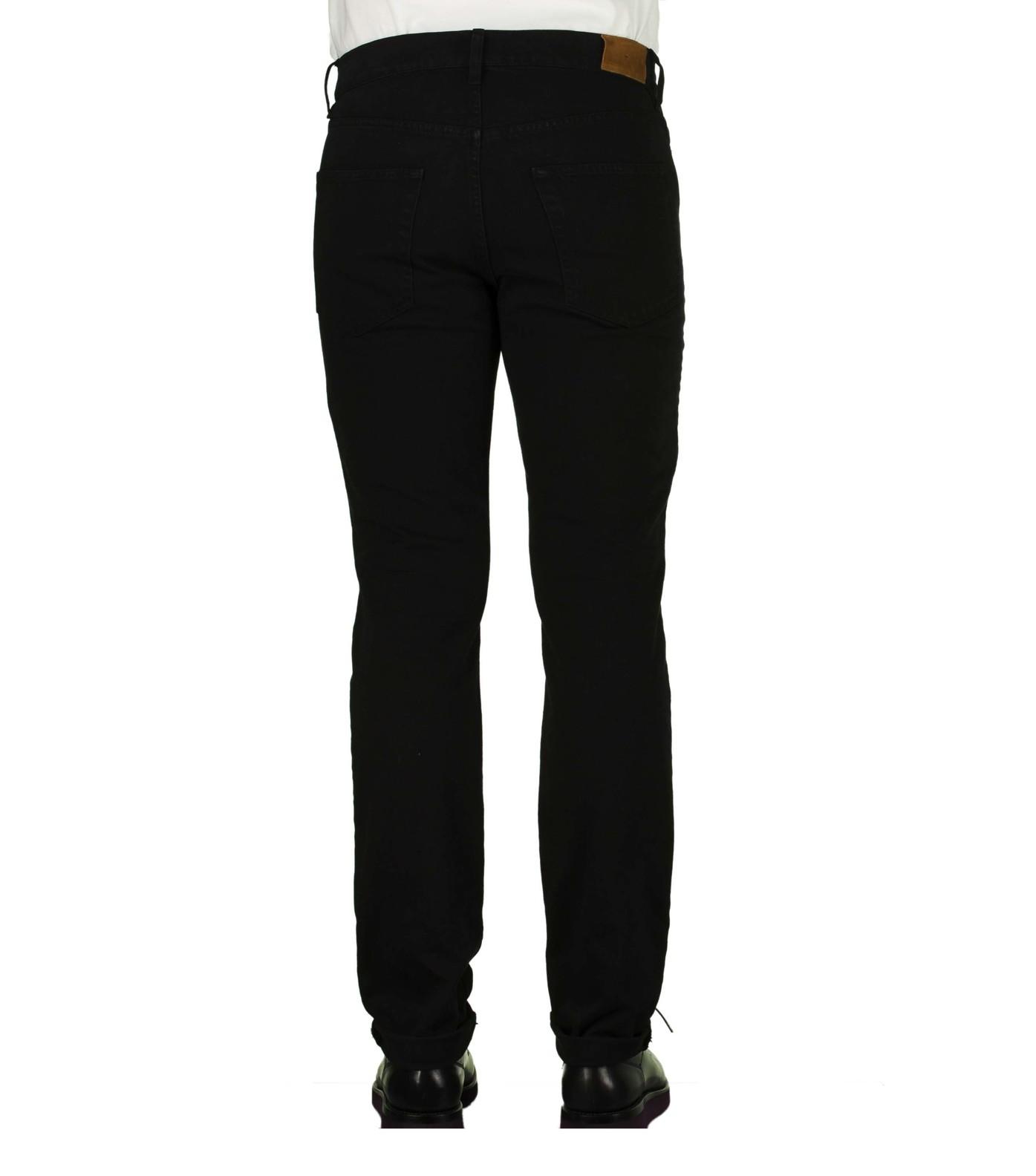 Pants GN.DENIM - Black