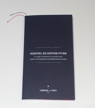 Manual of good-manners