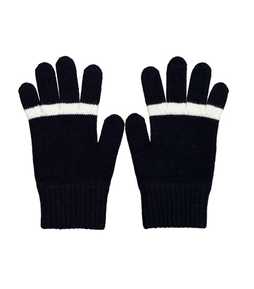 GLOVES JUSTICE - Navy