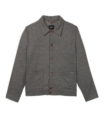 JACKET CORTO - Grey