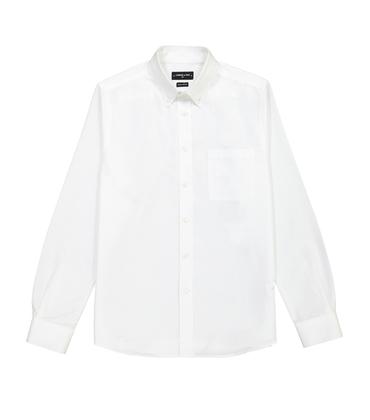 SHIRT EUDES BASIC - White